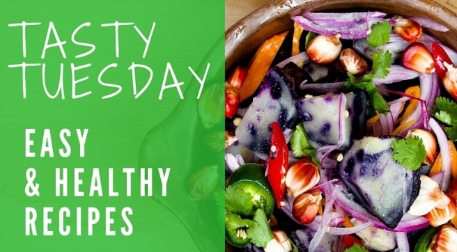Tasty Tuesday_featured image