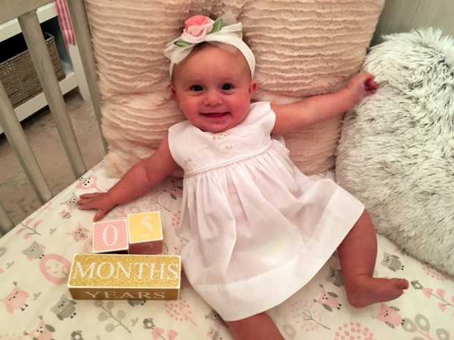 Chloe 5 months old.jpg
