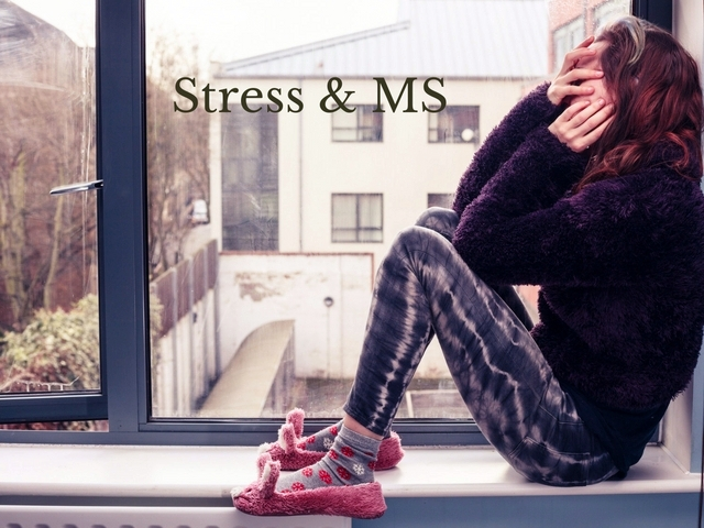 Stress and MS